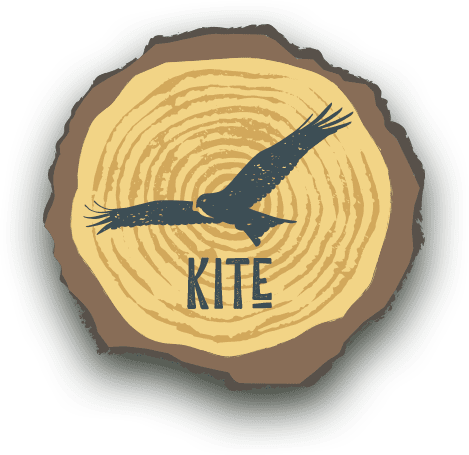 Kite Bell Tent - Get Lost in Nature