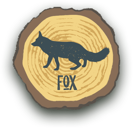 Fox Bell Tent - Get Lost in Nature