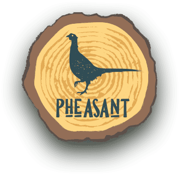 Pheasant Bell Tent - Get Lost in Nature